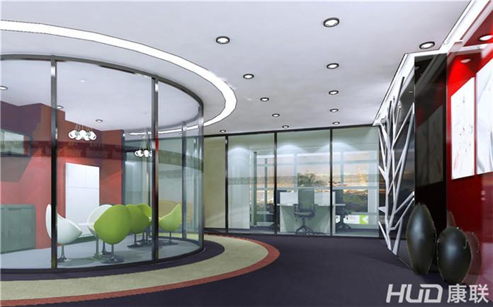 办公室走廊设计有那些事项要注意?