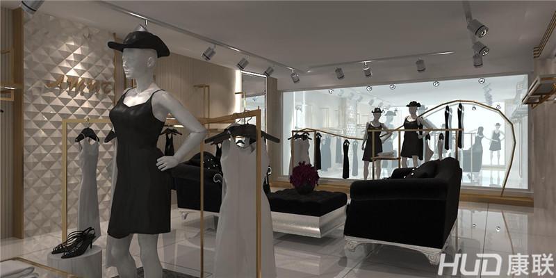 下一页:倍希(语眸)女装店铺装修设计案例